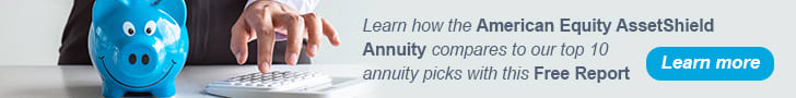 Compare American Equity Indexed Annuity