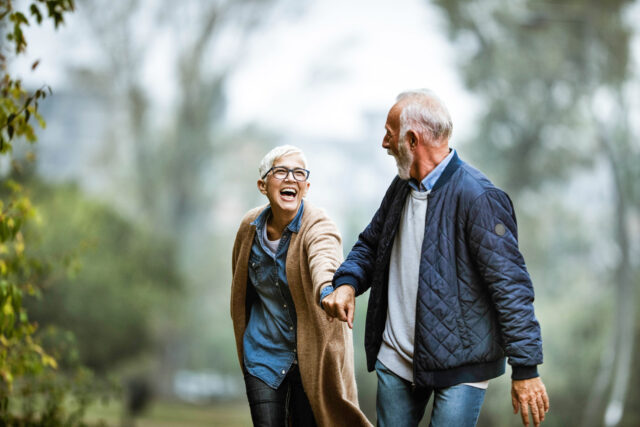 retired couple that just purchased a single premium deferred annuity